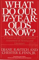 Portada de WHAT DO OUR 17-YEAR-OLDS KNOW