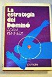 Portada de LA ESTRATEGIA DEL DOMINÓ
