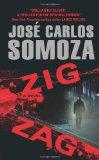 Portada de ZIG ZAG: A NOVEL