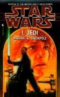 STAR WARS, I:  JEDI