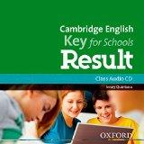 Portada de KET RESULT FOR SCHOOLS CLASS CD (EXAMS)