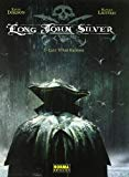 Portada de LONG JOHN SILVER 1: LADY VIVIAN HASTINGS (VOL. 1) (ED. 2ª)