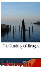 Portada de THE BOMBING OF BRUGES