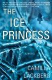 Portada de THE ICE PRINCESS