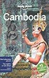 Portada de LONELY PLANET CAMBODIA