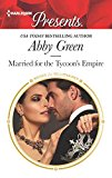 Portada de MARRIED FOR THE TYCOON'S EMPIRE
