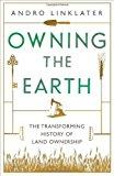 Portada de OWNING THE EARTH