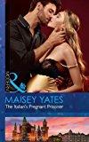Portada de THE ITALIAN'S PREGNANT PRISONER (ONCE UPON A SEDUCTION…, BOOK 3)