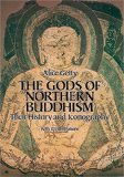 Portada de THE GODS OF NORTHERN BUDHISM THEIR HISTORY & ICONOGRAPHY