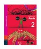 Portada de COMPARTE CON JESUS (GUIA DIDACTICA)