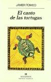 Portada de EL CANTO DE LAS TORTUGAS