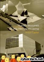 Portada de NUEVAS LECCIONES DE ARQUITECTURA MODERNA - EBOOK