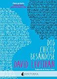 Portada de DOS CHICOS BESÁNDOSE (LITERATURA MÁGICA)