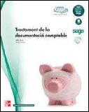 Portada de TRACTAMENT DE LA DOCUMENTACIO COMPTABLE (GRAU MITJA)