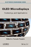 Portada de OLED MICRODISPLAYS: TECHNOLOGY AND APPLICATIONS