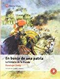 Portada de EN BUSCA DE UNA PATRIA. LA HISTORIA DE LA ENEIDA