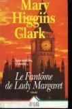 Portada de LE FANTÔME DE LADY MARGARET