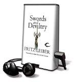 Portada de SWORDS AND DEVILTRY [WITH EARBUDS] (PLAYAWAY ADULT FICTION)