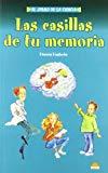 Portada de CASILLAS DE TU MEMORIA, LAS (EL JUEGO DE LA CIENCIA/ THE SCIENCE GAME)