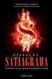 Portada de OPERAÇÃO SATIAGRAHA (EM PORTUGUESE DO BRASIL)