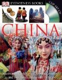 Portada de CHINA [WITH CLIP-ART CD] (DK EYEWITNESS BOOKS)