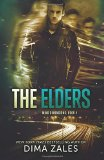 Portada de THE ELDERS (MIND DIMENSIONS BOOK 4)
