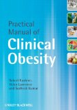 Portada de PRACTICAL MANUAL OF CLINICAL OBESITY