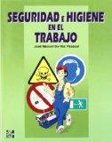 Portada de SEGURIDAD E HIGIENE EN EL TRABAJO