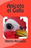 Portada de ANICETO EL GALLO