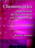 Portada de CHEMOMETRICS: DATA ANALYSIS FOR THE LABORATORY AND CHEMICAL PLANT