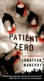 Portada de PATIENT ZERO: A JOE LEDGER NOVEL
