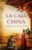 Portada de LA CAJA CHINA