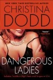 Portada de DANGEROUS LADIES: TROUBLE IN HIGH HEELS AND TONGUE IN CHIC (PAPERBACK) - COMMON