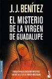 Portada de EL MISTERIO DE LA VIRGEN DE GUADALUPE