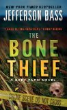 Portada de THE BONE THIEF (BODY FARM NOVELS)