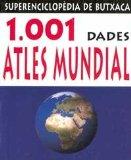 Portada de 1001 DADES ATLAS MUNDIAL