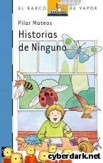 Portada de HISTORIAS DE NINGUNO (EBOOK EPUB) - EBOOK
