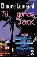 Portada de TU GANAS, JACK