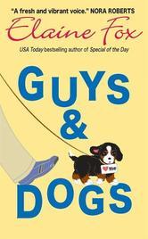 Portada de GUYS & DOGS