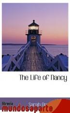 Portada de THE LIFE OF NANCY