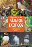 Portada de MANUAL PRÁCTICO DE PÁJAROS EXÓTICOS