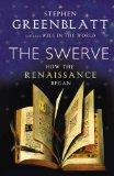 Portada de SWERVE: HOW THE RENAISSANCE BEGAN