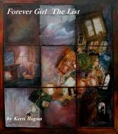 Portada de FOREVER GIRL: THE LIST