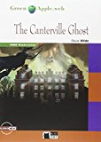 Portada de THE CANTERVILLE GHOST+CD (GREEN APPLE) FW: 000001 (BLACK CAT. GREEN APPLE)