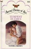 Portada de TEMPEST IN EDEN (SECOND CHANCE AT LOVE)