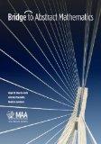 Portada de BRIDGE TO ABSTRACT MATHEMATICS HARDBACK (MATHEMATICAL ASSOCIATION OF AMERICA TEXTBOOKS)