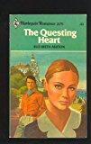 Portada de THE QUESTING HEART