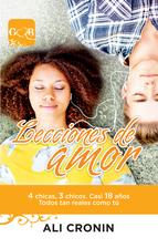 Portada de LECCIONES DE AMOR (GIRL HEART BOY 4) (EBOOK)