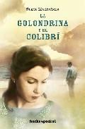 Portada de LA GOLONDRINA Y EL COLIBRI