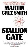 Portada de STALLION GATE